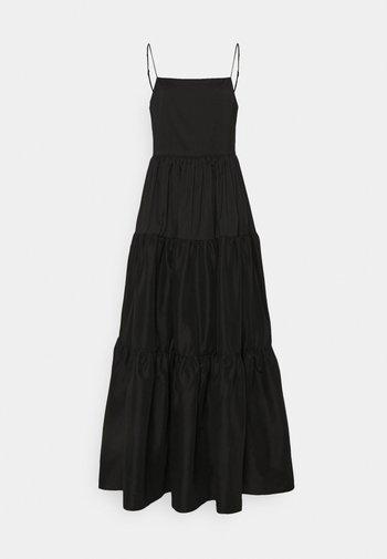 KATEKA - Maxi dress - black