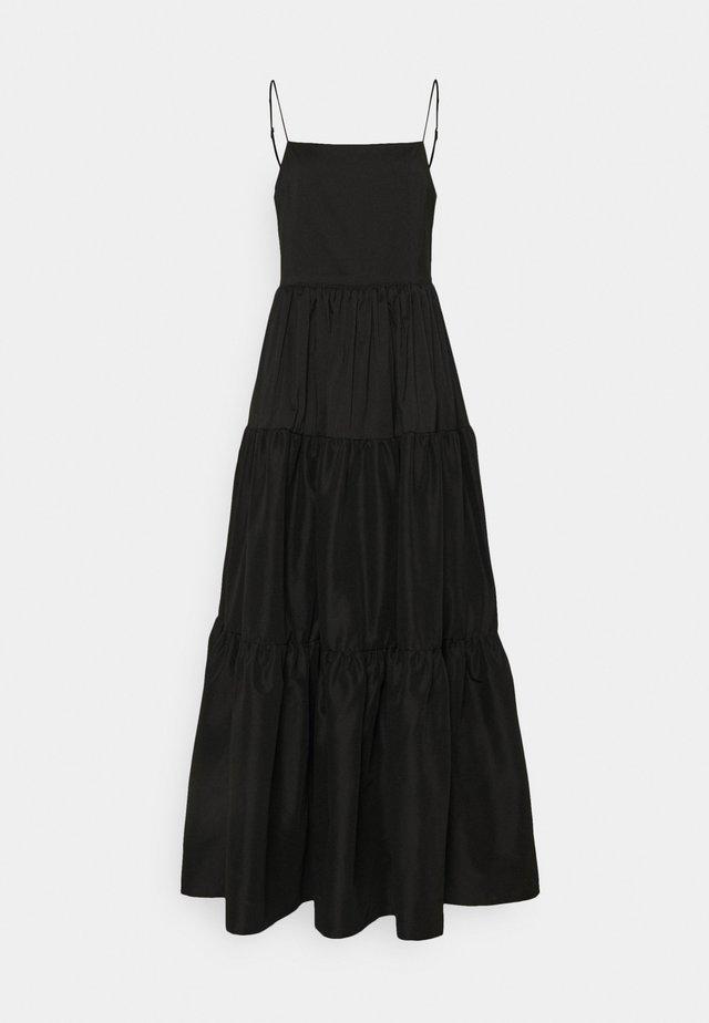 KATEKA - Długa sukienka - black