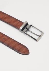 Lloyd Men's Belts - Riem - cognac - 1