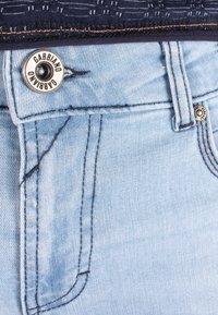 Gabbiano - Slim fit jeans - light blue - 4