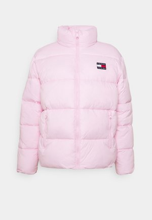 TJW MODERN PUFFER  - Winter jacket - romantic pink