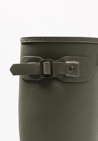 Barbour - MENS BEDE - Wellies - olive - 5
