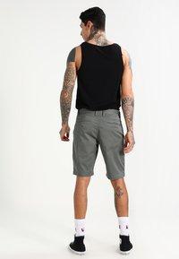 Volcom - FRICKIN MODERN - Shorts - dusty green - 2