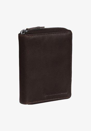 MEREL - Wallet - braun
