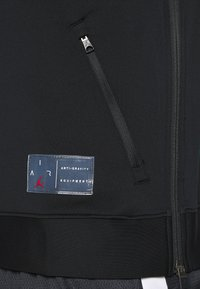 Jordan - AIR VEST - T-shirt sportiva - black/white - 5