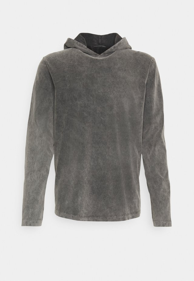 MILIAN - Sweater - dark grey