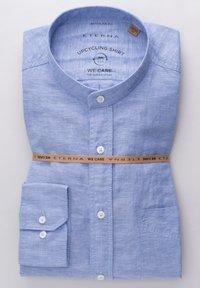 Eterna - REGULAR FIT - Shirt - hellblau - 4