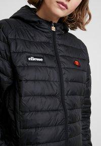 Ellesse - LOMPARD - Winter jacket - black - 5