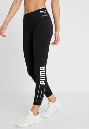NU-TILITYLEGGINGS - Leggings - black