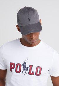 Polo Ralph Lauren - Casquette - combat grey - 1