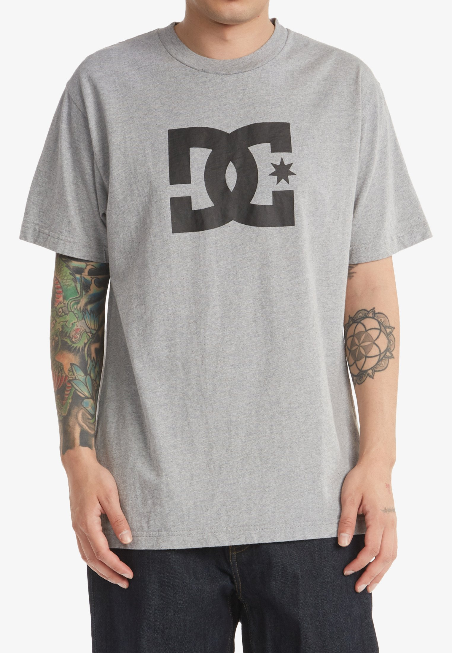 Herren STAR  - T-Shirt print