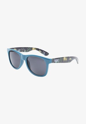 MN SPICOLI 4 SHADES - Sunglasses - teal