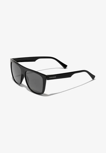 RUNWAY - Sunglasses - black