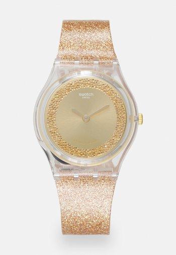 Zegarek - gold-coloured