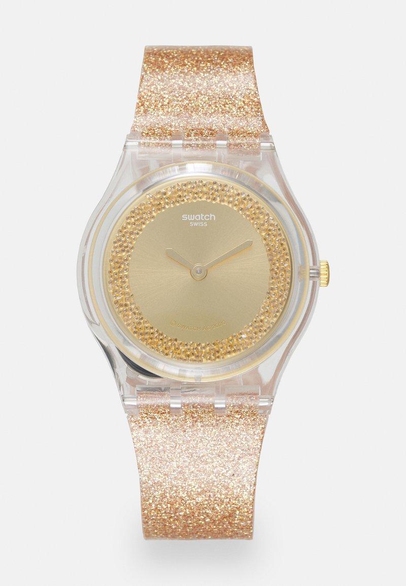 Swatch - Zegarek - gold-coloured