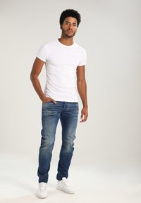 G-Star - ARC 3D SLIM - Slim fit jeans - blue - 1