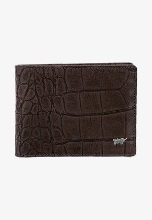 LISBOA  - Wallet - choco