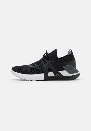 PROJECT ROCK 4 - Sportovní boty - black