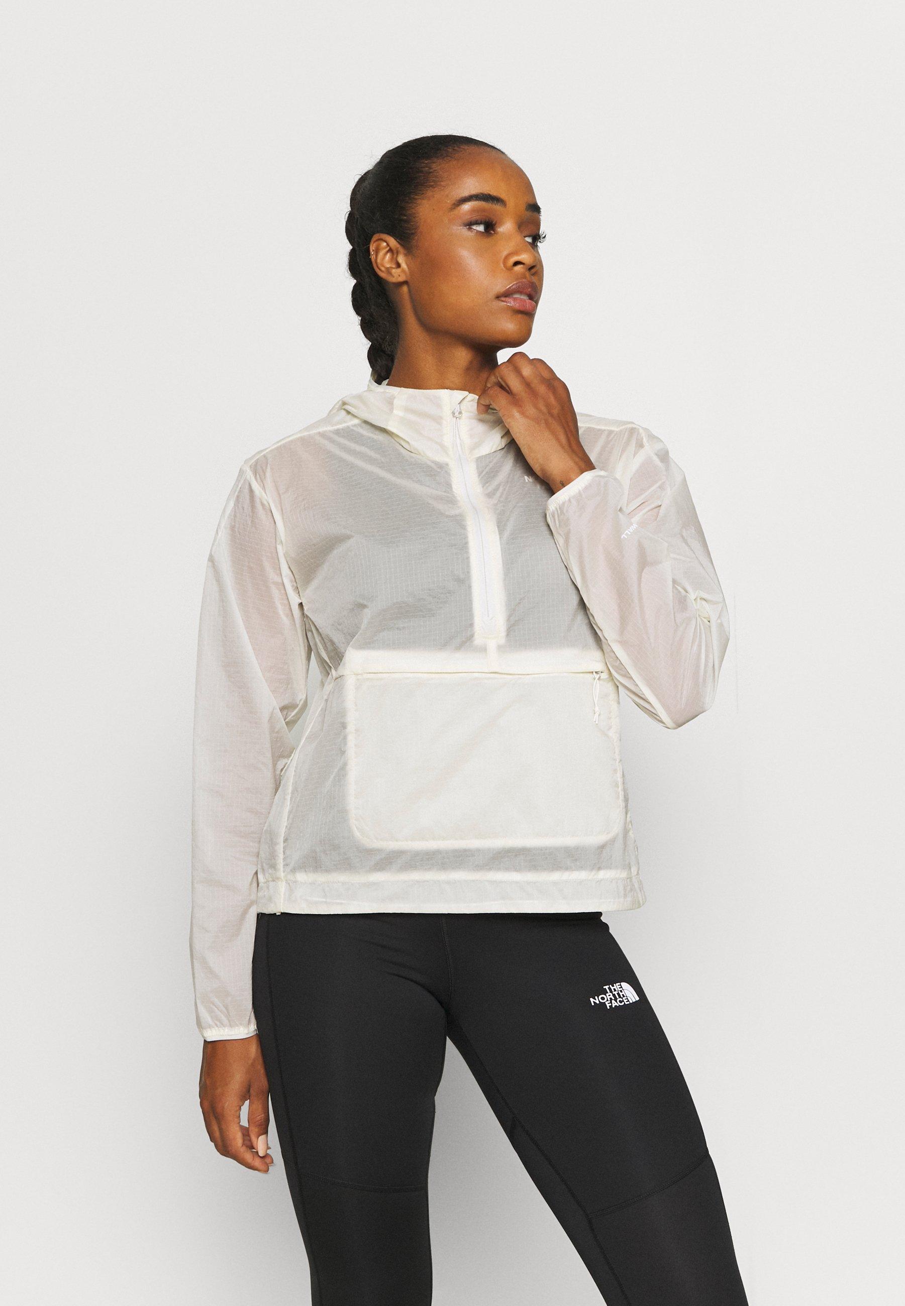 Women WINDY PEAK ANORAK - Outdoor jacket