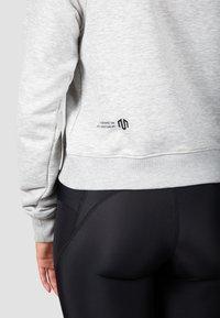 MOROTAI - Sweatshirt - hellgrau - 6