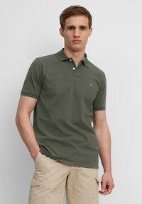 Marc O'Polo - Polo shirt - mangrove - 0