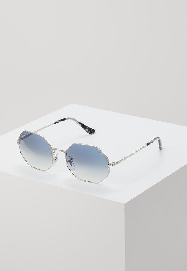 Sluneční brýle - silver-coloured