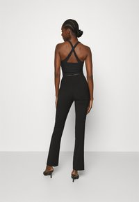 Hope - TROUSERS - Trousers - black tailored - 2