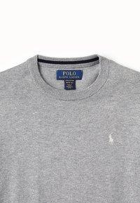 Polo Ralph Lauren - Trui - andover heather - 3