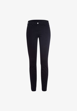 STYLE COLEEN - Trousers - blue