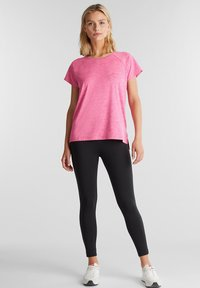 Esprit Sports - MIT E-DRY - Sports shirt - pink fuchsia - 1