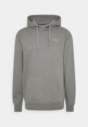 COPELAND - Bluza - light grey melange
