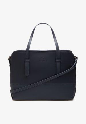 HAMDEN  - Handbag - blau