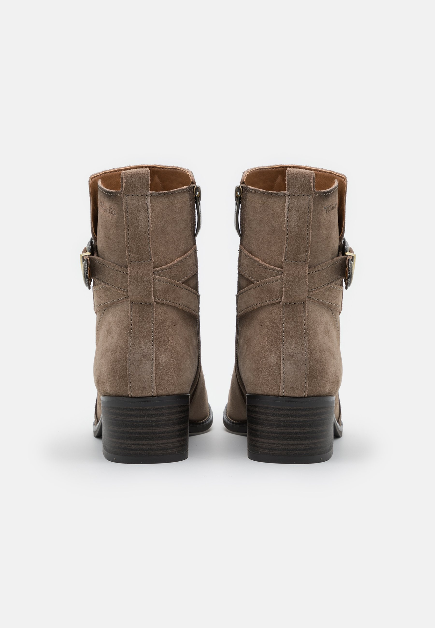 Tamaris Boots - Stiefelette Taupe
