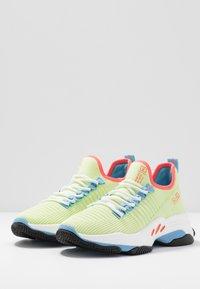 Steve Madden - Sneakers - green/multicolor - 4