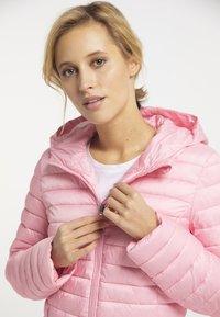 usha - Winter jacket - rosa - 3