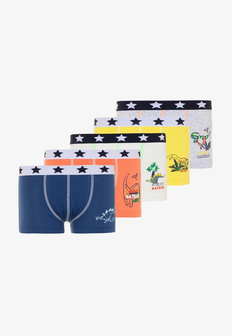 Petit Bateau - LOT 5 PACK - Pants - multicolor