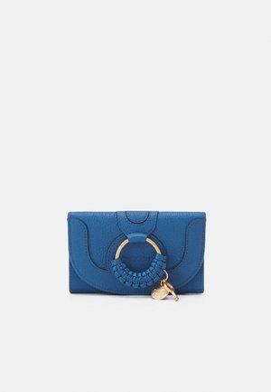 PORTEFEUILLES - Monedero - moonlight blue