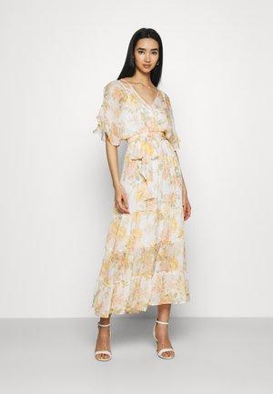 ROSEMARY RUFFLE DRESS - Vapaa-ajan mekko - vintage splendor