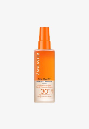 SUN BEAUTY SUN PROTECTIVE WATER SPF30 - Sun protection - -