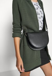 Esprit - TEE - Long sleeved top - light grey - 3