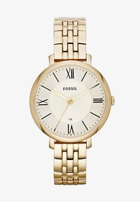 Fossil - JACQUELINE - Watch - gold-coloured - 2