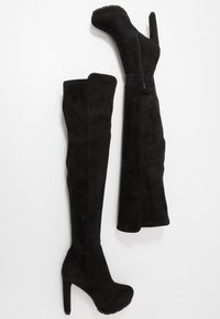 Anna Field - High heeled boots - black