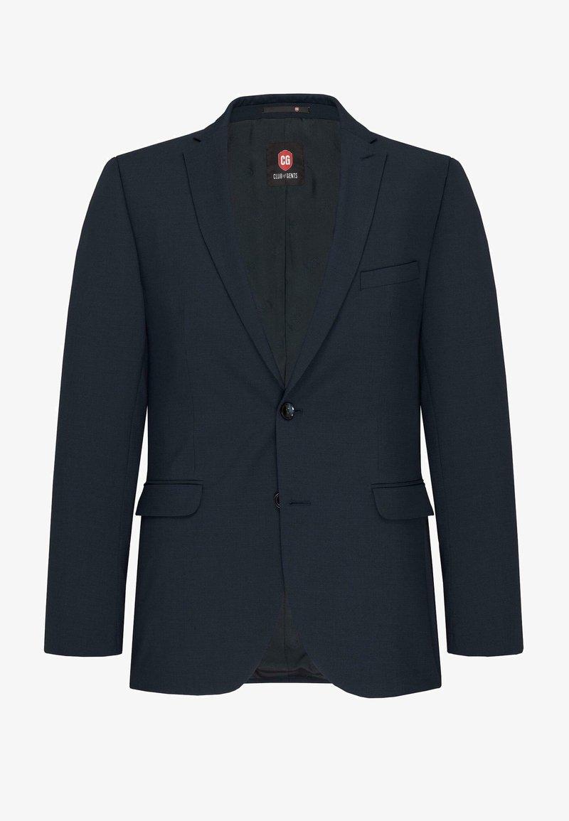 CG – Club of Gents - Blazer jacket - dunkelblau