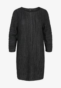 Zizzi - Jumper dress - dark grey - 3