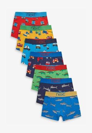 Pants - multi-coloured