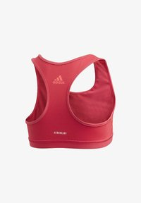 adidas Performance - SPORTS BRA TOP - Sport BH - pink