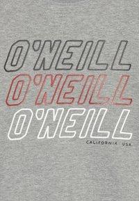 O'Neill - CREWS ALL YEAR  - Sweatshirt - silver melee - 2