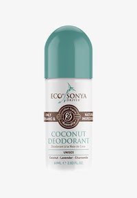 COCONUT DEODORANT - Deodorant - -