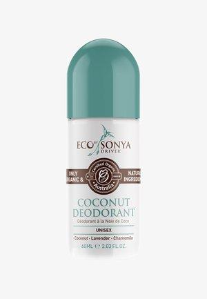 COCONUT DEODORANT - Deodorante - -