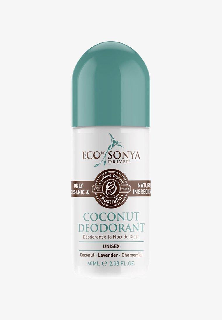 Eco by Sonya - COCONUT DEODORANT - Dezodorant - -